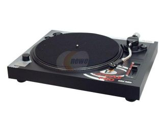 PYLE AUDIO   Professional Belt Drive Turntable (PLTTB1)