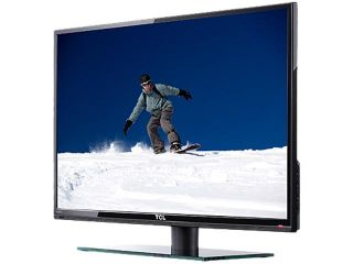 "Refurbished TCL 48"" 1080p LED LCD HDTV LE48FHDF3300Z"